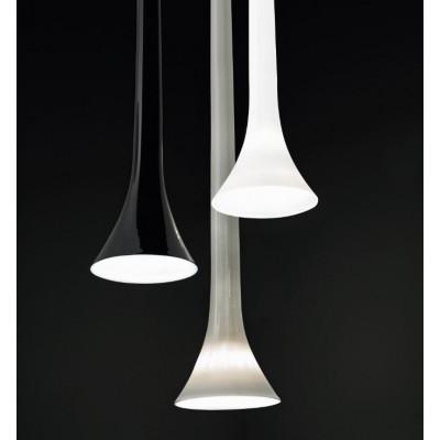 Vistosi - Sissi - Sissi SP D3 - Lampada a sospensione 3 luci