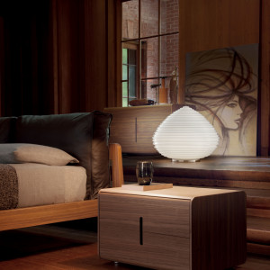 Vistosi - Spirit - Spirit TL 37 - Lampada da tavolo moderna