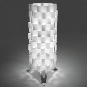 Vistosi - Tahoma - Tahoma LT11 - Lampada da tavolo