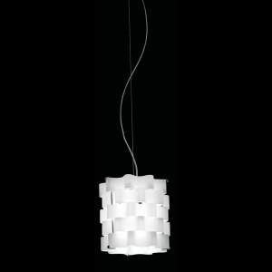 Vistosi - Tahoma - Tahoma SP5 -  Lampada sospensione attacco decentrato S